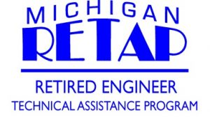 Retired Engineer Technical Assistance Program (RETAP)