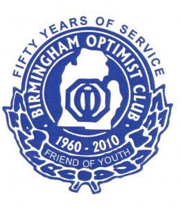 The Birmingham Optimist Club