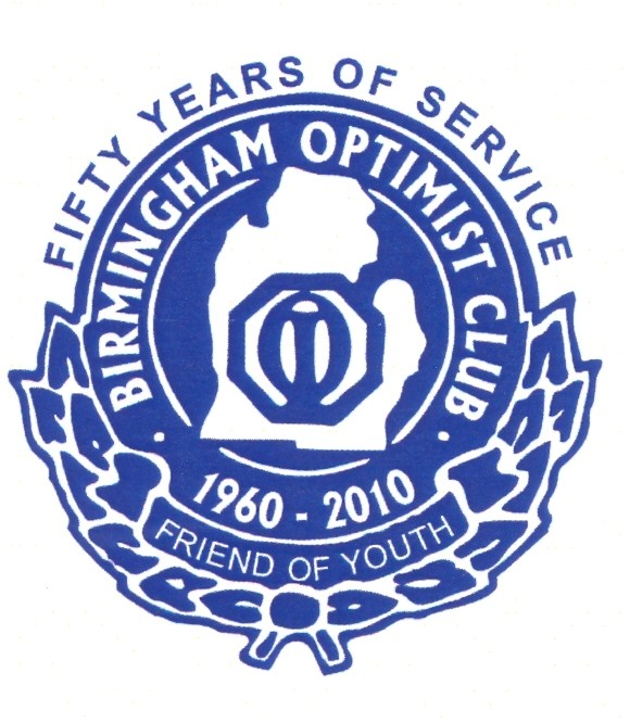 The Birmingham Optimist Club
