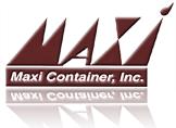 MaxiContainerLogo