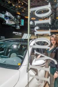 Mercedes GLC350e