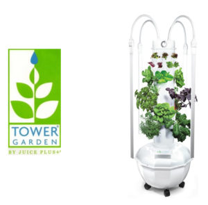 Tower Garden® by Juice Plus+®