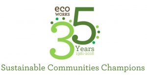 Eco Works 35 logo