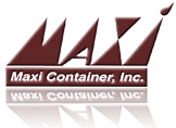 MaxiContainerLogo