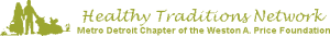 Healthy Traditions Network