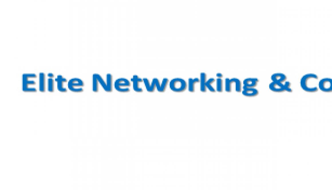 GD Vendor Logo Elite Networking & Consulting