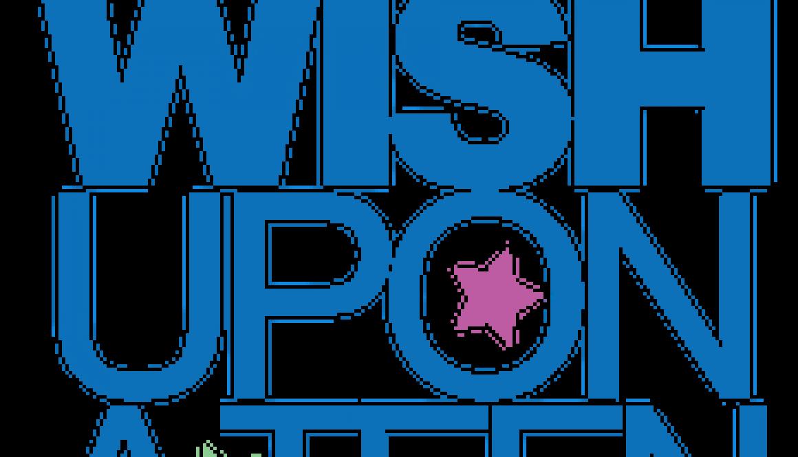 GD Event Logo Wish Upon A Tean
