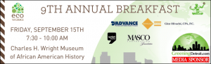 EcoWorks 9th Annual Breakfast