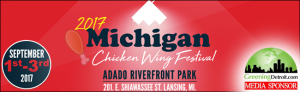 Michigan Chicken Wing Festival 2017