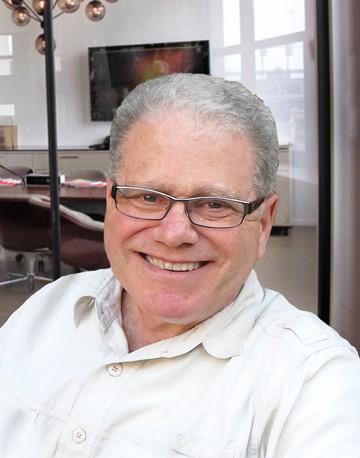 Doug Elbinger