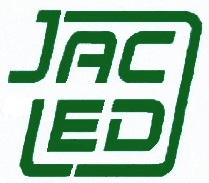 JAC LED Logo modified darker
