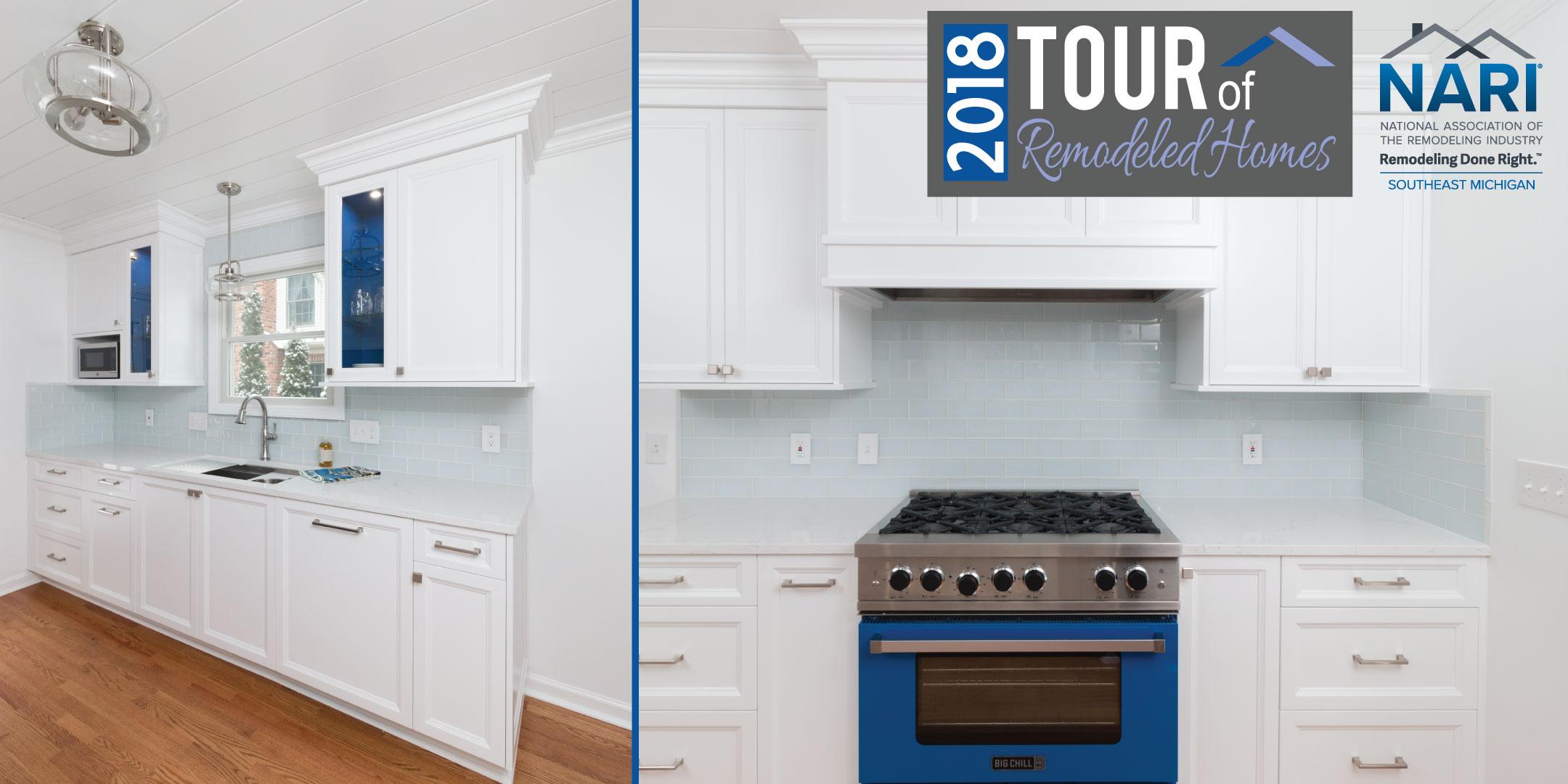 2018 Tour of Remodeled Homes - GreeningDetroit.com