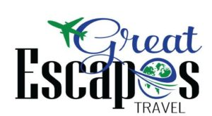 Great Escapes Travel, LLC