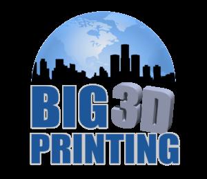 Big 3D Printing