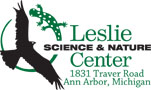 Leslie Science & Nature Center and Ann Arbor Hands-On Museum